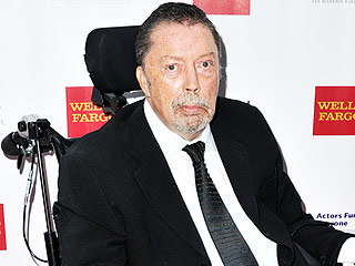 Tim Curry Honored with Lifetime Achievement Award 2 Years After Stroke, Says Sense of Humor Has Been 'Vital' to Recovery