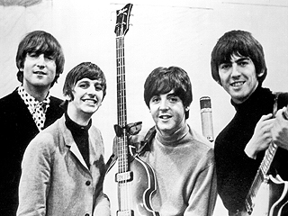 FROM EW: The Beatles' Music Is Finally Available for Streaming