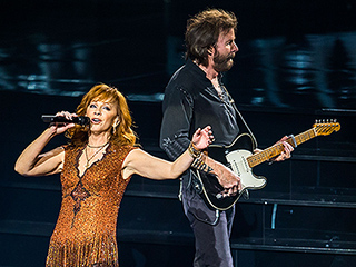 Why Brooks & Dunn Reunited for a Las Vegas Residency with Reba