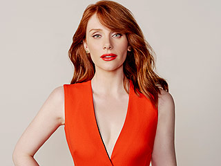 Bryce Dallas Howard's Secret to a Balanced Life