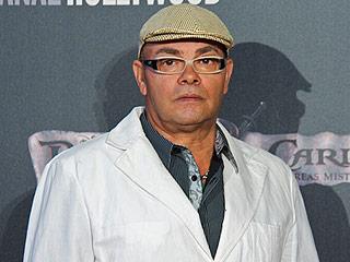 Penélope Cruz's Father, Eduardo, Dies at 62