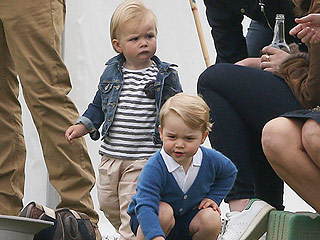 Prince George's VIP Play Mates: Who's Who in His All-Girl Crew
