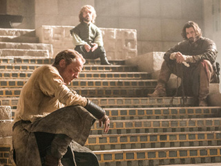 Game of Thrones Finale Recap: 'Mother's Mercy'
