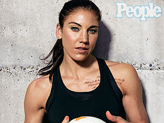 Hope Solo: Domestic Violence Drama Has Been 'Traumatic and Embarrassing'