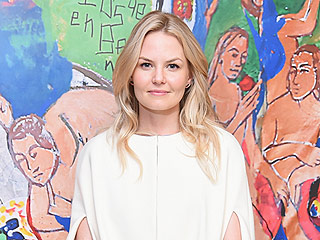 Jennifer Morrison: 'Women Aren't Always Very Nice to Women' in Show Business | Jennifer Morrison