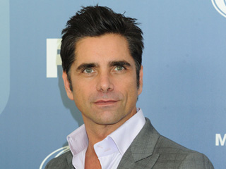 John Stamos Gets 3 Years Probation for DUI