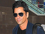 John Stamos Spotted for First Time Since DUI Arrest