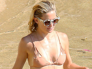 Greece Getaway! Inside Kate Hudson's Vacation with Ex Matthew Bellamy and Mom Goldie Hawn