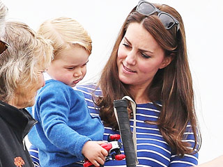 Princess Kate and Prince William Set for Big Weekend of Family Fun