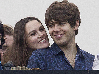 Keira Knightley and James Righton Show Sweet PDA in First Public Appearance Since Welcoming Daughter