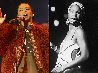 Listen to Lauryn Hill's Cover of Nina Simone's 'Feeling Good'
