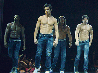 Do Stripper Conventions Really Exist? And More Burning Questions from Magic Mike XXL