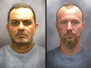 Escaped Convict David Sweat Says He Left Richard Matt Behind Because He Was 'Slowing Him Down'