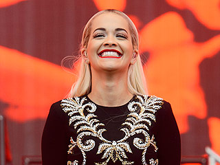 Rita Ora to Join The X Factor U.K. Judging Panel | The X Factor, Rita Ora, Rita Ora