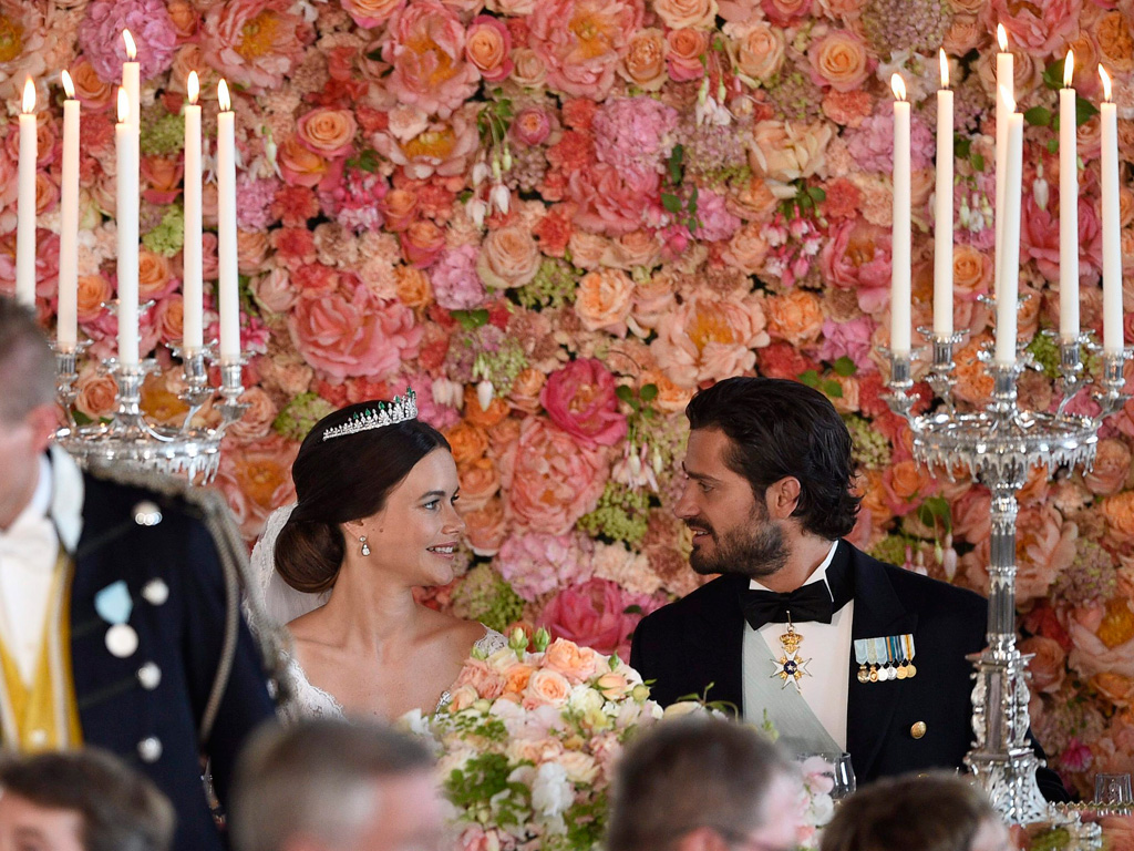 Swedish Royal Family  - Page 5 Sweden-wedding-1024