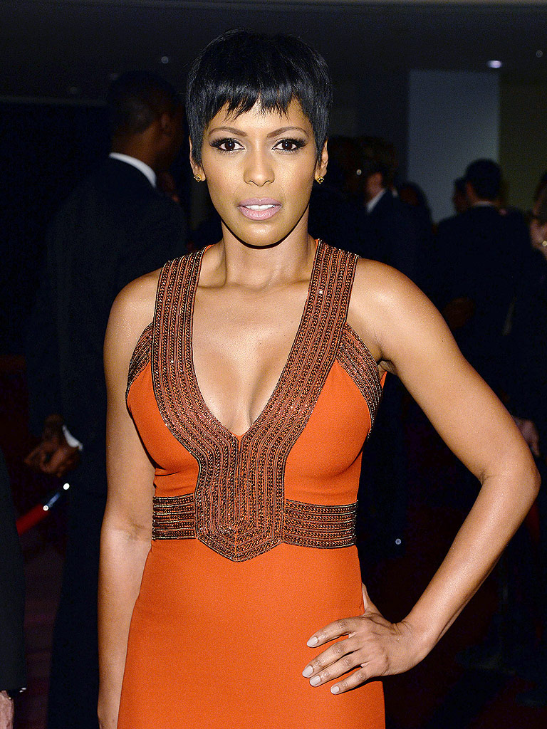 tamron hall dating lawrence