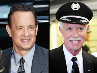 Tom Hanks in Talks to Play Heroic Pilot Sully Sullenberger in Clint Eastwood Movie