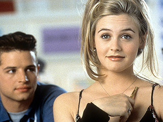 FROM EW: A Clueless Jukebox Musical Is Underway
