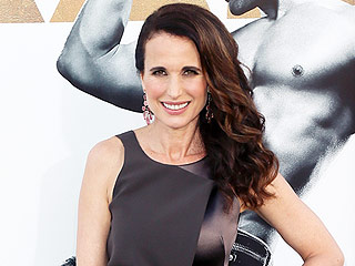 Andie MacDowell Does Not Approve of the Word 'Cougar': It's 'Offensive' | Andie MacDowell
