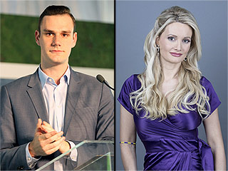 Hugh Hefner's Son Blasts Holly Madison as a 'Gold Digger' | Playboy, Holly Madison, Hugh Hefner