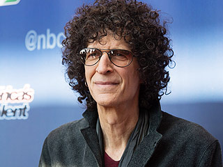 Howard Stern Leaving America's Got Talent After 4 Seasons | America's Got Talent, Howard Stern