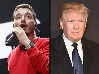 Colombian Singer J Balvin Cancels Miss USA Performance After Donald Trump's Comments About Mexicans