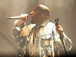 Motherducker! BBC Captioning Can't Keep Up with Kanye's Rapping at Glastonbury