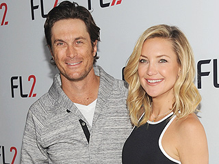 Kate Hudson Honors Stepdad Kurt Russell While Brother Oliver Slams Father Bill Hudson