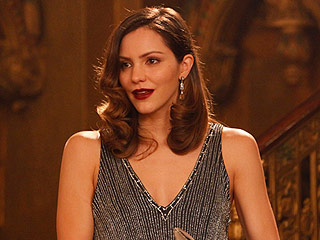 FROM EW: Smash Musical Bombshell Being Developed for the Stage | Katharine McPhee, Smash