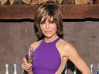 Lisa Rinna: Throwing a Glass at Kim Richards 'Was Probably the Biggest Moment of My Life' | Lisa Rinna