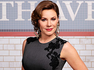 RHONY's  LuAnn de Lesseps Loved Amy Schumer's Skit: 'Spoofing Is the Biggest Form of Flattery' | The Real Housewives of New York City, LuAnn de Lesseps