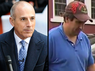 Joyce Mitchell's Husband, Lyle, Breaking Silence in Interview with Matt Lauer: He Cares About Her But Can't Stand by Her, Says Lawyer