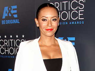 Mel B.'s Kids Love Coming to the AGT Set – But Only Think She's Cool Sometimes