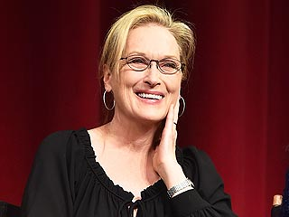 Meryl Streep Calls Herself a 'Humanist,' Urges Women to Stand Strong in the 'Face of Patronizing Ridicule'