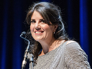 Monica Lewinsky Calls for End to Cyberbullying in Knockout Cannes Speech:  'Shame is a Commodity and Public Humiliation an Industry'