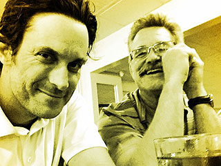 Oliver Hudson Wishes Kurt Russell a Belated Happy Father's Day After Slamming Biological Dad Bill Hudson