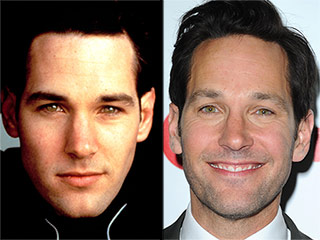 Clueless, Anchorman & Bar Mitzvah Deejay! Paul Rudd on His Favorite Roles