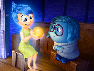 Inside Out and The Office Star Phyllis Smith's Secret to Success? 'I'm a Normal Person'
