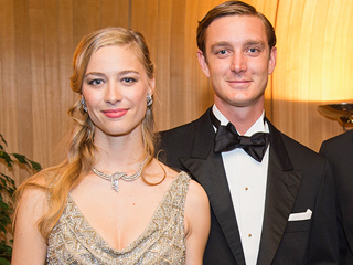 Get Ready for the Next Royal Wedding: Monaco's Pierre Casiraghi and Italian Heiress Beatrice Borromeo Will Tie the Knot in July