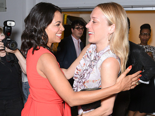 The Kids Are Back! Rosario Dawson and Chloë Sevigny Reunite for 20th Anniversary of Kids
