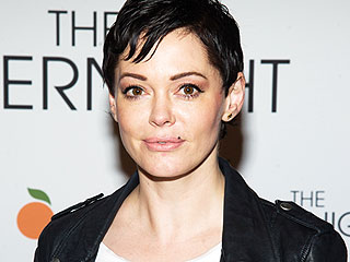 Rose McGowan Says 'There's a Lot of Grossness' in Hollywood After Blasting Casting Call as Sexist