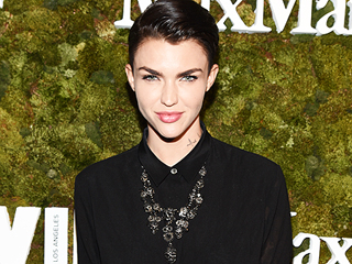 Orange Is the New Black Stars Say 'Adorable' Ruby Rose Is Fitting Right in