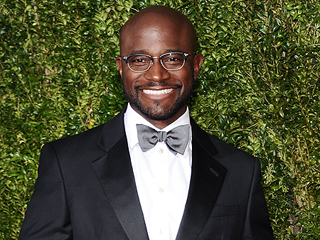 See the Glam First Photo of Taye Diggs in Hedwig and the Angry Inch