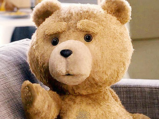 Ted, Pooh and Paddington, Too: The Top Teddy Bear Stars in Pop Culture