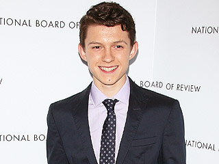 Meet the New Spidey: 5 Things to Know About Tom Holland Before You See Captain America: Civil War | Spider-Man, Tom Holland