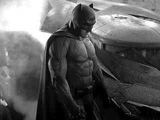 FROM EW: Ben Affleck on Being Cast as Batman: 'My First Reaction Was, 'Are You Sure?'