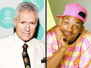 You Need to Hear Alex Trebek 'Rap' the Fresh Prince Theme on Jeopardy