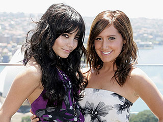 Vanessa Hudgens Celebrates High School Musical BFF Ashley Tisdale's Birthday: 'Cheers to a New Decade!'