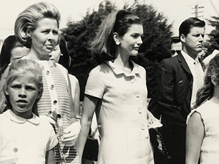 Inside Caroline Kennedy's White House 'School' You Never Knew Existed