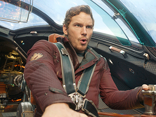 Guardians of the Galaxy 2 Title Revealed as Director Says It's 'a More Emotional Movie'